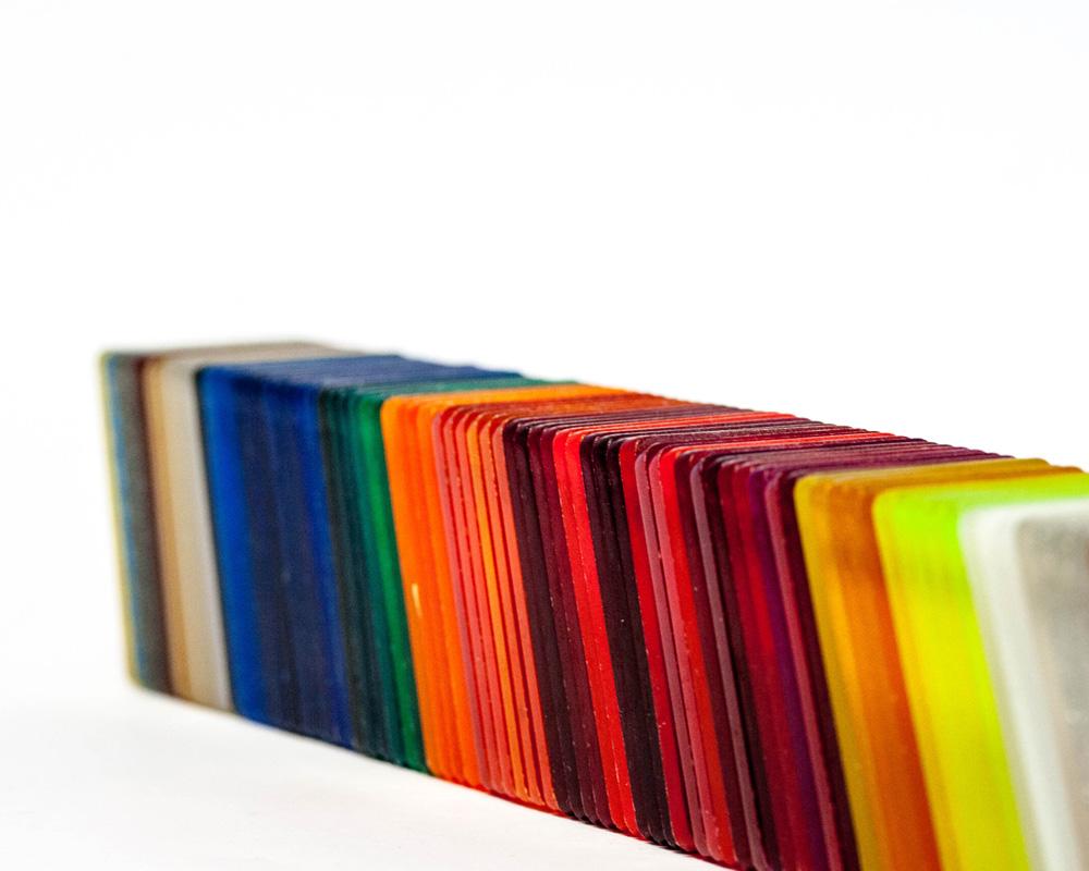 Colores I+D Ser-Viz Perchas